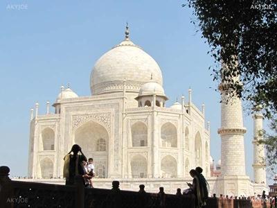 White Taj Mahal Black taj mahal story akyjoe thumb White Taj Mahal and Black Taj Mahal Story